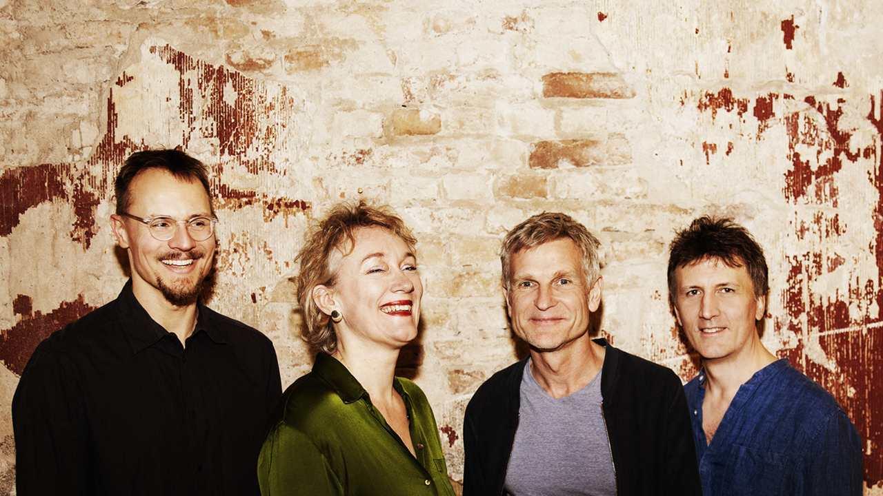 Julia Hülsmann Quartet Bild: Dovile Sermokas