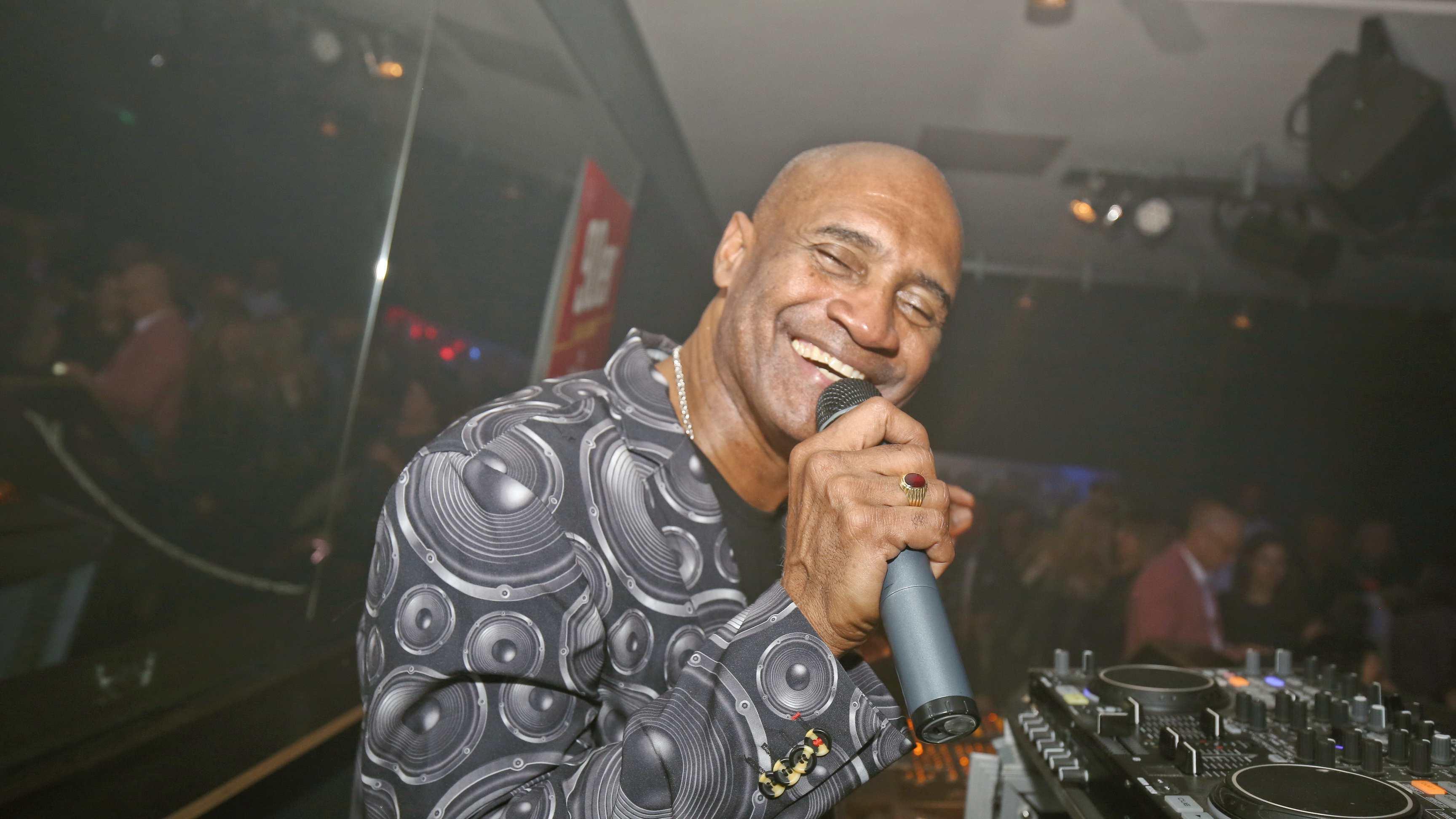 DJ Gary Bild: Veranstalter