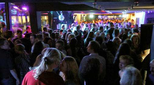 Single party cloppenburg