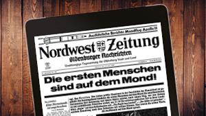 NWZ-ePaper Archiv: Alle Ausgaben seit 1946!