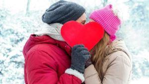 Liebe(s)grüße zum Valentinstag für Sie GRATIS!