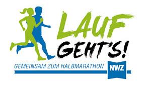 Gemeinsam zum Halbmarathon