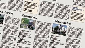 Alle weiterführenden Schulen in Oldenburg im Porträt