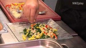 Grünkohl mal anders: Der Grünkohl-Salat