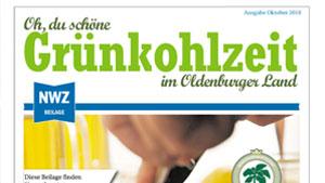 Grünkohlzeit im Oldenburger Land