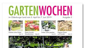 Smarte Gartengeräte & vieles mehr!