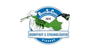 Team Dompfaff & Strandläufer sammeln Geld