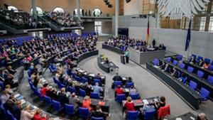 Bundestagswahl 2017 - So wählte die Region