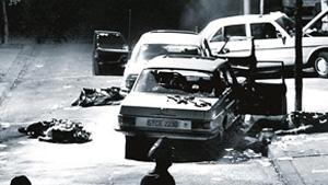 Der Deutsche Herbst 1977 - die RAF gegen Deutschland