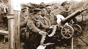 Der Erste Weltkrieg im Oldenburger Land