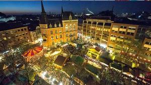 Lambertimarkt - Oldenburgs Weihnachtsmarkt