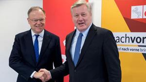 Landtagswahl 2017 - so wählte das Oldenburger Land