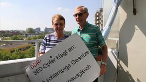SED-Opfer in Niedersachsen