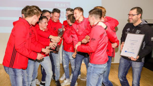 Sportlerwahl Kreis Oldenburg