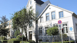 Liebfrauenschule
