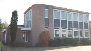 Freie Gesamtschule Oldenburg
