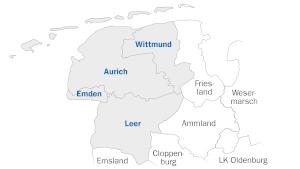 Nachrichten aus Ostfriesland auf NWZonline
