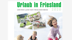 Urlaub in Friesland 2020