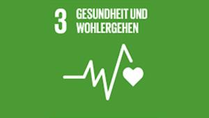 Nachhaltigkeitsziel 3
