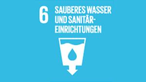 Nachhaltigkeitsziel 6