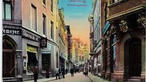 Diese Geschichten erzählen die Oldenburger Straßen