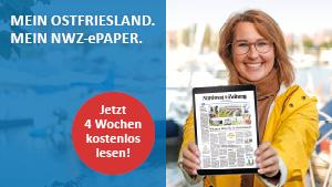 Das neue ePaper für Ostfriesland