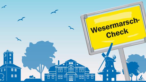 Der große Wesermarsch-Check
