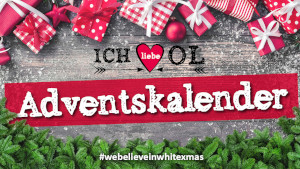 ILO Adventskalender für Oldenburg