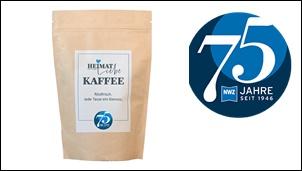 NWZ-Jubiläumskaffee