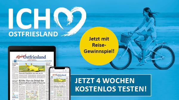Digitalpaket für Ostfriesland