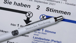 Nachrichten und Hintergründe zur Bundestagswahl