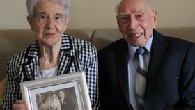 Wie aus einer Tasse Kaffee 65 Jahre Ehe wurden