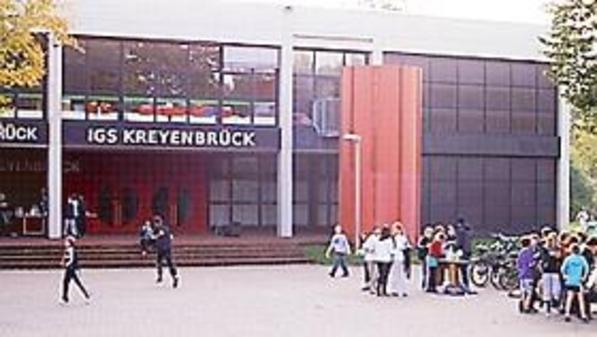 IGS Kreyenbrück