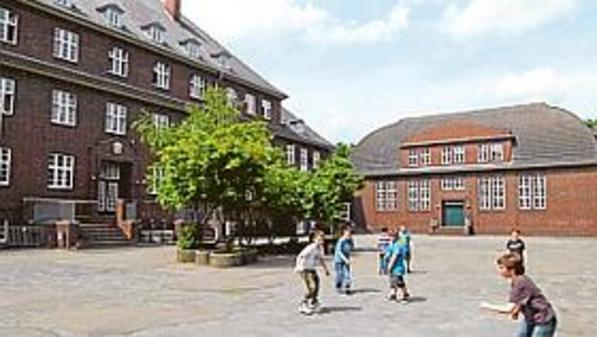Paulus-Schule Oldenburg