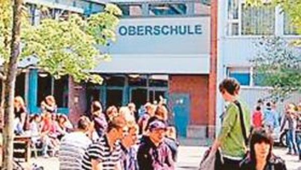 Oberschule Alexanderstraße