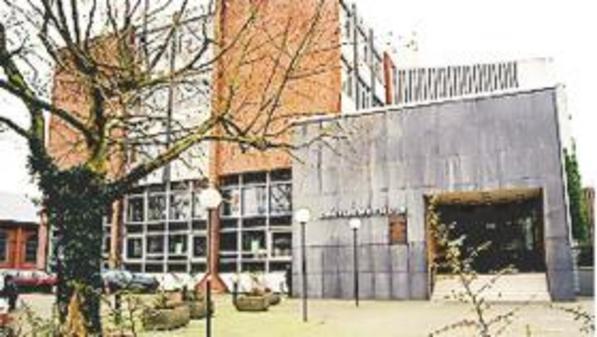 Gymnasium Cäcilienschule Oldenburg