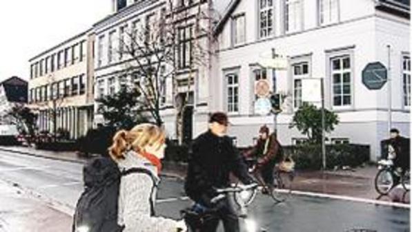 Liebfrauenschule Oldenburg
