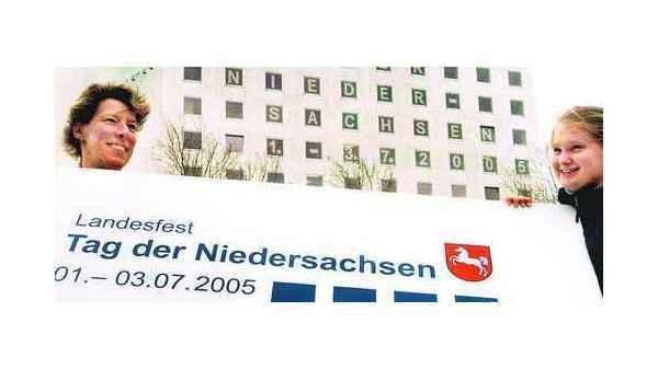 Wolfsburg Freut Sich Auf Den Tag Der Niedersachsen