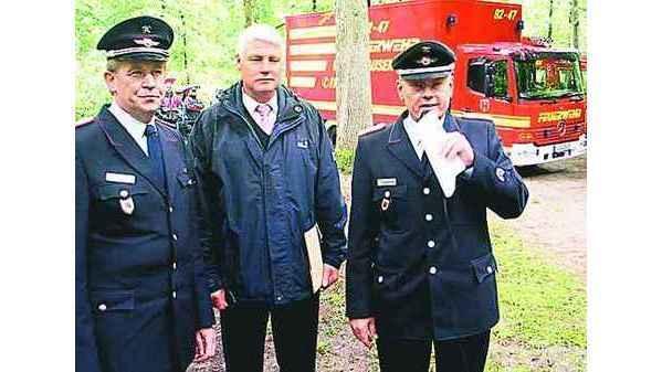 Feuerwehr Spitzmarkewildeshausen Urkunden In Die Bewerbungsmappe