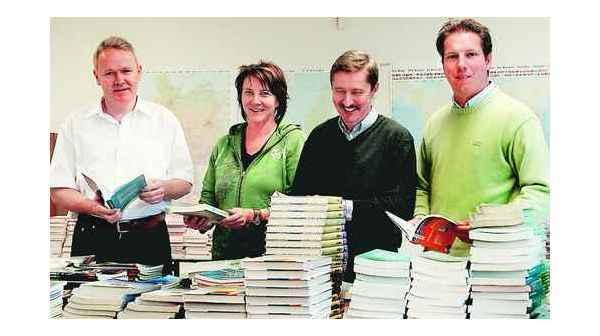 Schulen Friesoythe Bbs Freut Sich über Steigende Nachfrage