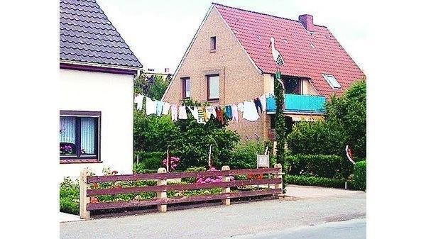 B rgerfelde dekoration hat tradition for Haus dekorieren hochzeit