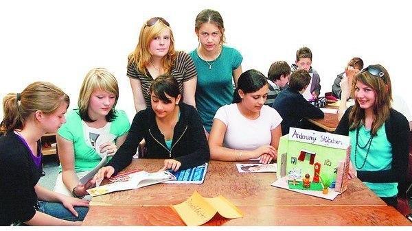 Schüler Motivieren