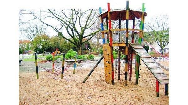 Klettergerüst Kindergarten Outdoor : Klettergerüst auf schulgelände muss für neuen kindergarten weichen