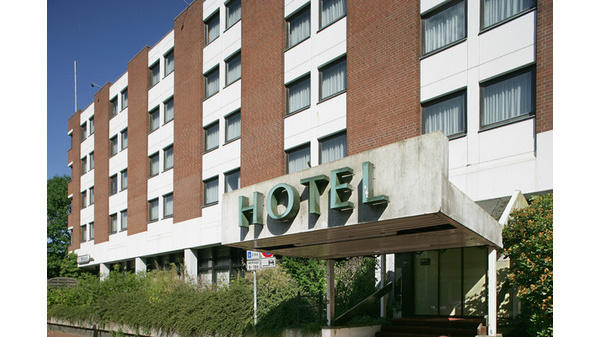 Delmenhorster hotel am stadtpark wird abgerissen for Hotel delmenhorst