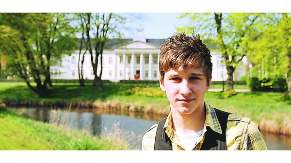 Florian Oldenburg portrait oldenburg wardenburg annemarie ist gar nicht zickig