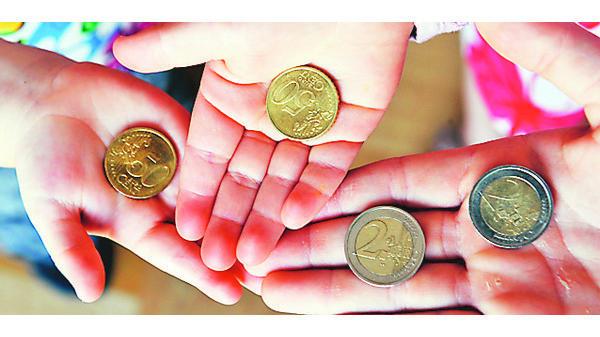 Taschengeld 14 Jährige Jugendamt