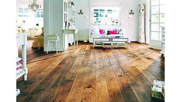 Fußboden Aus Sperrholz ~ Fußboden raue oberflächen sind gefragt