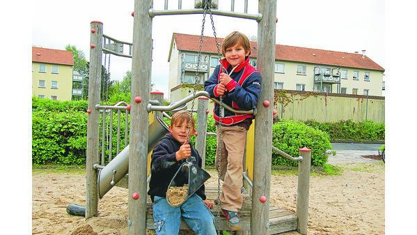 Klettergerüst Kinder Test : Test brake: die bestnote beim spaßfaktor