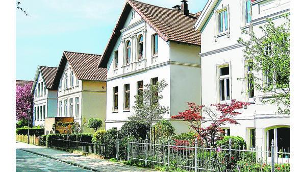Architektur oldenburg von der sch nheit alter hundeh tten for Architektur oldenburg