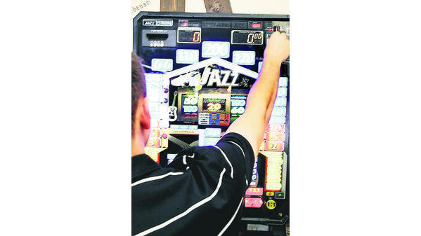 Spielsucht Kein Geld Mehr
